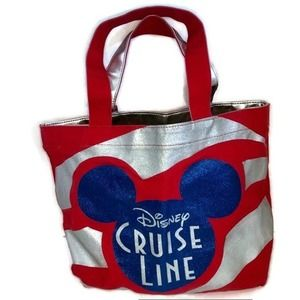 Disney World Cruise Line Collector Bag Mickey Mous